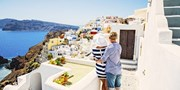 $1699 & Up -- Greece: Athens, Mykonos & Santorini w/Air