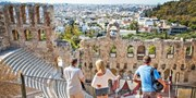 $1799 -- Greece 5-Night Vacation incl. Air