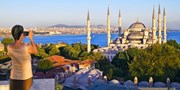 $1899 -- 8-Night Guided Tour of Turkey with Air from NYC
