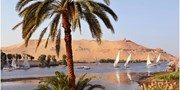 $1599 -- Egypt Nile Cruise incl. Dining & Air, Save $345
