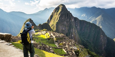 $1499 -- Peru & Machu Picchu Land Tour w/Intra-Country Air