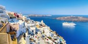 $2899 -- Aegean Sea Cruise + Athens for 7 Nights incl. Air