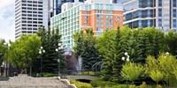 $114 -- Calgary Sheraton incl. Valet, Reg. $191
