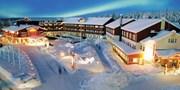 £799pp -- Lapland: 8-Night Christmas Holiday, Save £320
