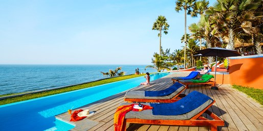 £599pp -- Luxury Gambia Boutique Retreat w/Direct Flights