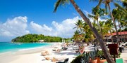 £1799pp -- Caribbean Cruise Over New Year w/Meals & Flights