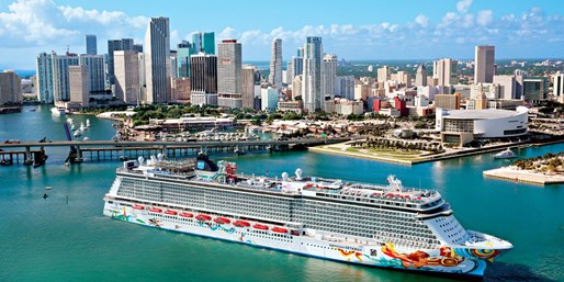 $999 -- New Ship: VIP Caribbean Package incl. Luxe Hotel