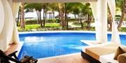 Riviera Maya: Luxe Resorts w/Gourmet Meals, 40% Off w/Credit