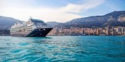 £1139pp -- Luxury All-Inc Azamara Med Cruise, Save £450