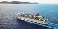 £199pp -- 3-Nt Southampton-to-Lisbon Cruise w/Flts, Save 50%
