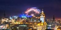 £999pp -- 11-Night British Isles Christmas Cruise, Save £700