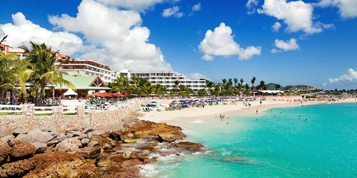 $199 -- St. Maarten All-Inclusive Resort w/Upgrade