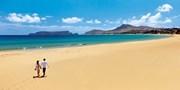 ab 539 € -- Geheimtipp: 1 Woche Madeiras Nachbarinsel & Flug