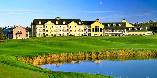 $89 & up -- Exclusive Sale: 8 Maritimes Hotels into Summer