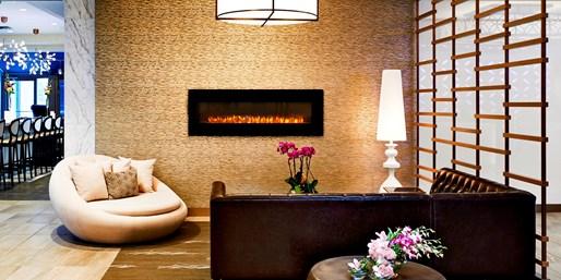 $199 -- Halifax 4-Diamond Suites w/Breakfast, Reg. $359