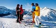 ab 279 € -- Berchtesgadener Land: Winterspaß inkl. Skipass
