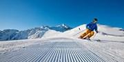 ab 175 € -- Sonnenwinter im Berchtesgadener Land & Skipass