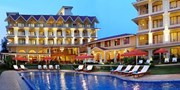 £749pp -- Deluxe Goa Week w/Flights & Transfers, Save £186