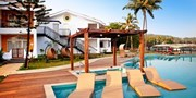 £1459pp -- Goa 14-Night Deluxe Holiday w/Flights, Save £240