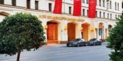 249 € -- Luxus im Vier Jahreszeiten Kempinski München, -59%