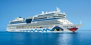 749 € -- AIDA Kreuzfahrt: 1 Woche Kanaren & Madeira mit Flug