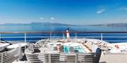 2839 € -- Griechische Inseln auf neuer Luxusyacht, -1160 €