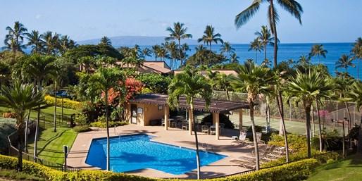 $169 -- Maui: Family-Friendly Wailea Condo, 30% Off