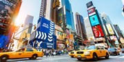 £469pp -- 3-Night New York City Break inc Flights