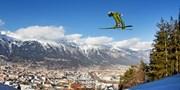 Innsbruck: Spannende Events in der Ferienregion