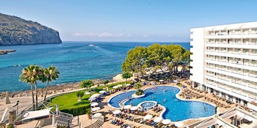 499 € -- Mallorca im Herbst mit Mietwagen & Flug, -125 €