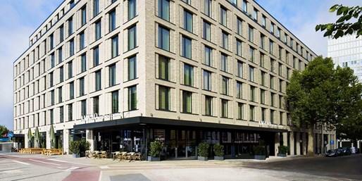 188 € -- Citytrip Berlin: 4 Tage im stylischen Hotel, -65 €