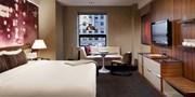 599 € -- Manhattan: 5 Tage im Grand Hyatt & Flug, -160 €