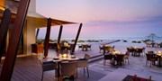 699 € -- Abu Dhabi: Luxusurlaub im Hyatt & Meerblick, -800 €