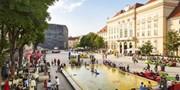 199 € -- Sommer in Wien: Citytrip ins 4*-Hotel & Flug, -37%
