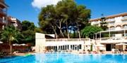 277 € -- Last Minute: 6 Tage Mallorca mit Halbpension & Flug