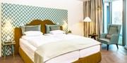222 € -- Sommer in Wien: 4 Tage mit Hotel & Flug, -27%