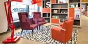 ab 177 € -- Berlin: Hippes Hotel zwischen Spree & City