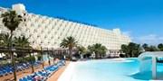 ab 455 € -- Sonnige Urlaubswoche auf Lanzarote im 4*-Hotel