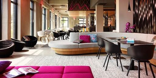 ab 133 € -- Neueröffnung in Berlin: 3 Tage Hotel & Flug