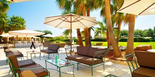 588 € -- Mallorca: 5*-Finca-Hotel, Mietwagen & Flug, -115 €