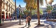 99 € -- Kurztrip nach Barcelona ins 3*-Hotel mit Flug