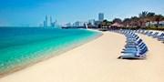 ab 844 € -- 7 Tage Hilton Abu Dhabi mit eigenem Beach Club