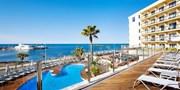199 € -- Mallorca: Kurzurlaub im Vier-Sterne-Hotel & Flug