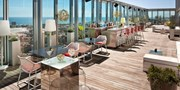 266 € -- Barcelona: 5*-Luxus-Hotel mit top Ausblick & Flug