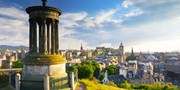 £779pp -- 12-Nt UK Isles, France & Edinburgh Voyage