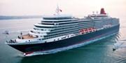 £325pp -- 4-Nt Luxury Hamburg Break from Southampton