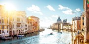 £1459pp -- Gems of Italy w/Drinks, Tips & More