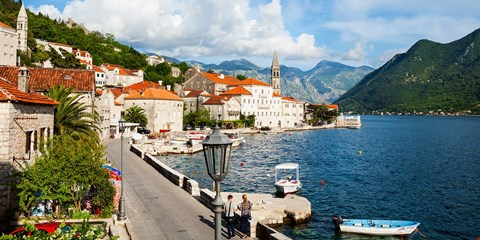 £679pp -- Italy, Greece & Montenegro Luxury Cunard Cruise