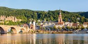 £999pp -- Romantic Rhine w/Tips, VIP Pick Up & More
