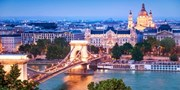 £1599pp -- 7-Nt Iconic Danube Cruise w/Private Concert